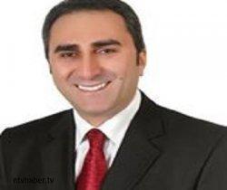 MHP nin Maltepe Belediye ba�kan aday� Arif TEVETO�LU