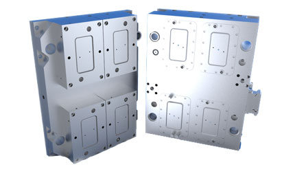 Cover Moulds